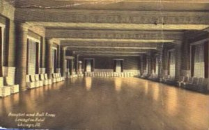 Banquet and Ball Room - Photo from CaponeFanClub.com